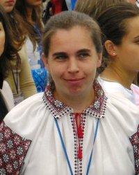 Христина Бущак