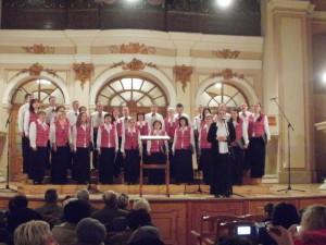 Ювілейний концерт 2011