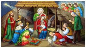 Христос рождається